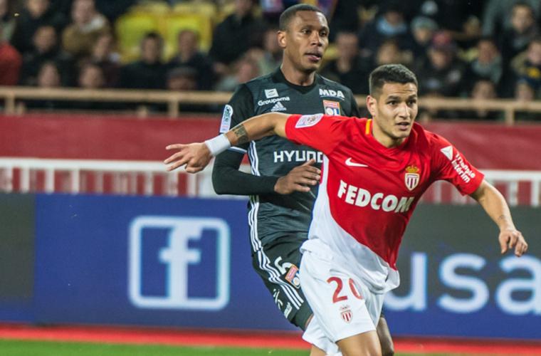OL - AS Monaco à l'heure asiatique