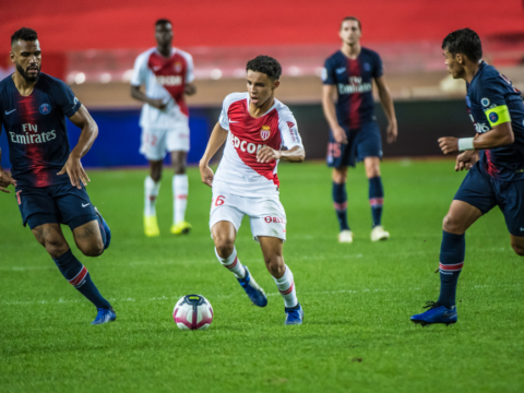 AS Monaco 0-4 PSG, le film du match