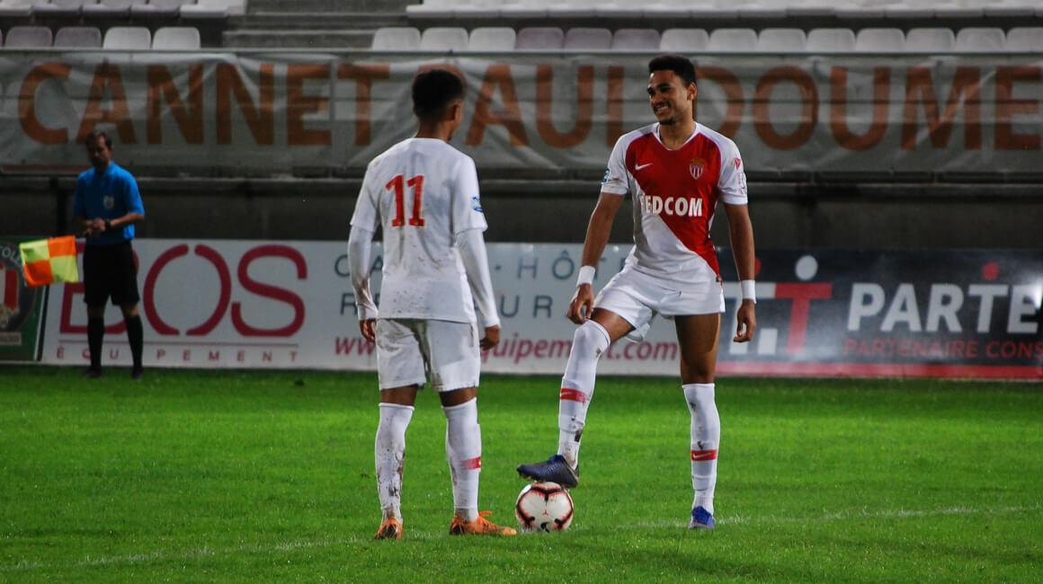 N2 : AS Monaco 4-2 MDA Foot