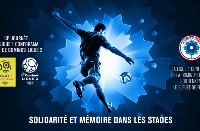 L'AS Monaco soutient les Bleuets de France
