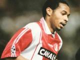 Thierry Henry, pur produit de l'AS Monaco
