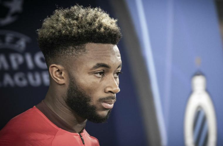 """Rétro : Moussa Sylla : """"J'ai débuté gardien de but"""""""