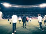 Dernière séance au Wanda Metropolitano