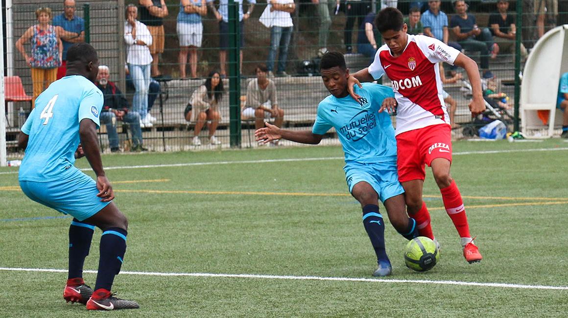 Hora Ribeiro avec le Portugal