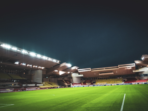 AS Monaco x Nice adiado para uma data posterior