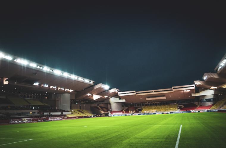 AS Monaco - Niza pospuesto para una futura fecha