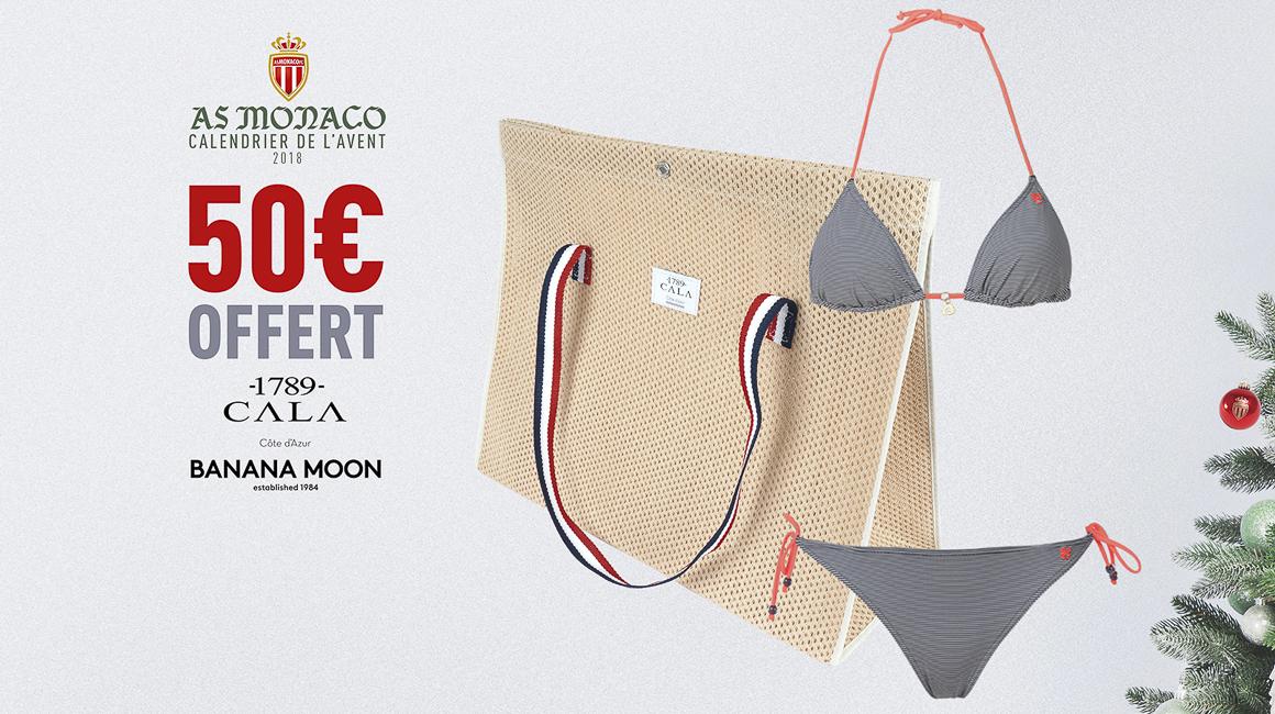 Gagnez un bon d'achat de 50 euros !