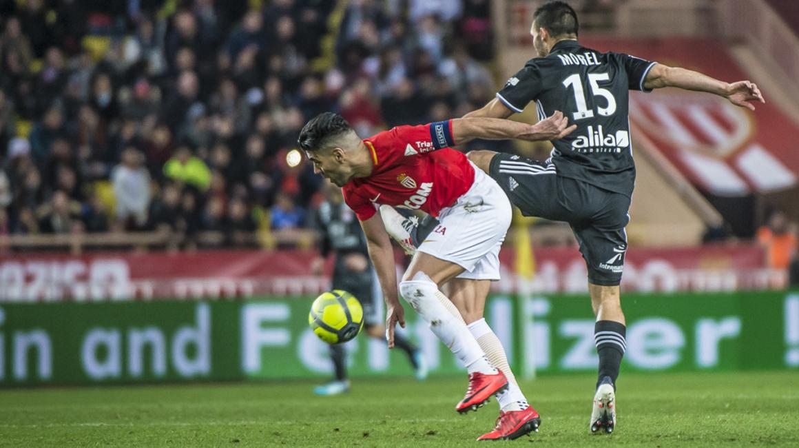 OL - AS Monaco décalé ce dimanche à 21h
