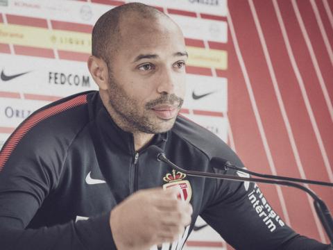 AS Monaco - FC Lorient, le Zap Déclas