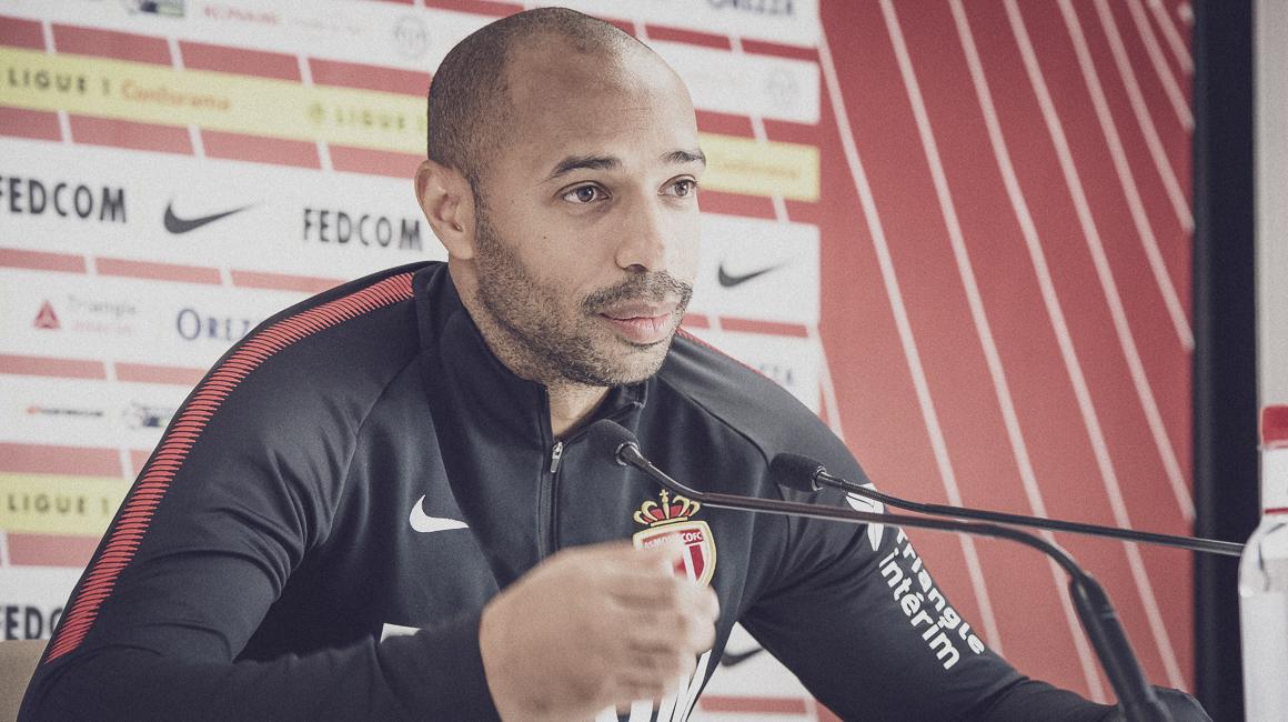AS Monaco – FC Lorient, le Zap Déclas