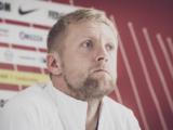 """Kamil Glik : """"Aller chercher la victoire vendredi"""""""