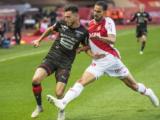 AS Monaco - Rennes en quarts de finale