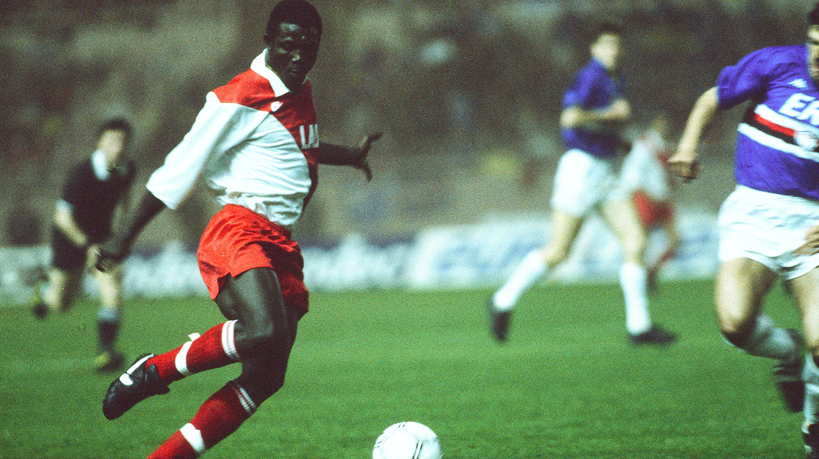 1990. UEFA Cup Winners' Cup
