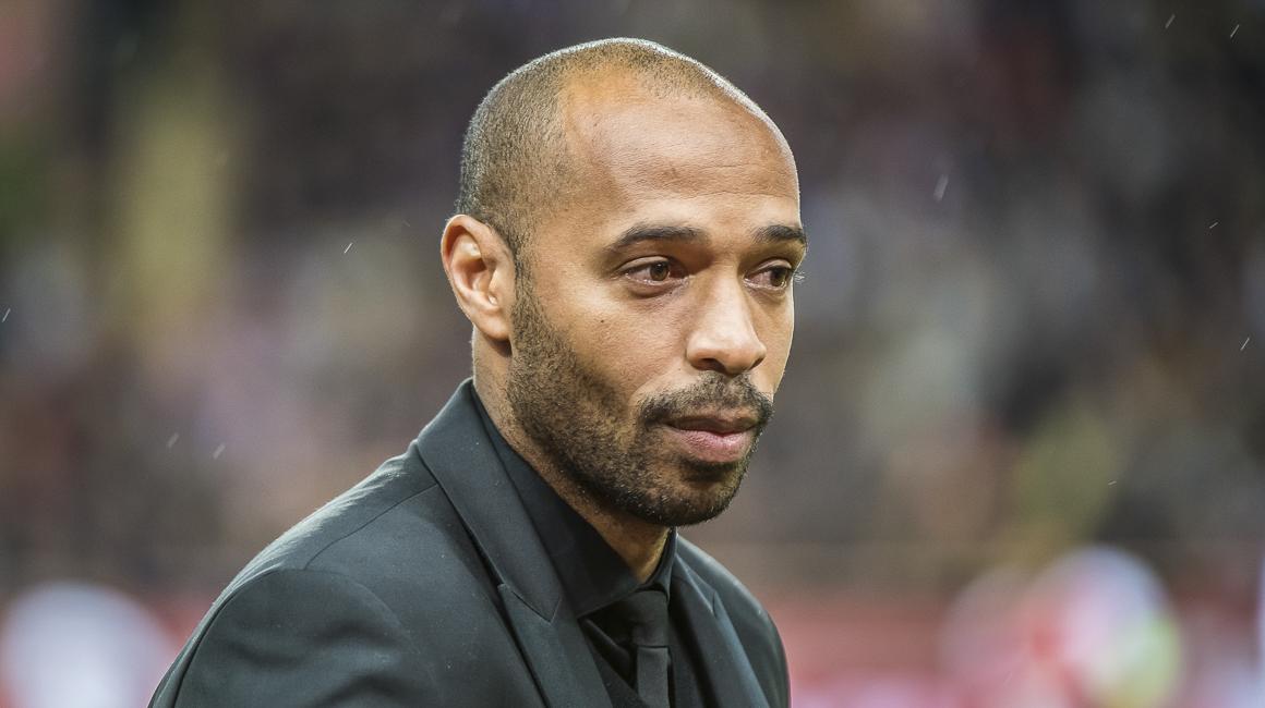 """Thierry Henry : """"Cela va nous amener de la confiance"""""""