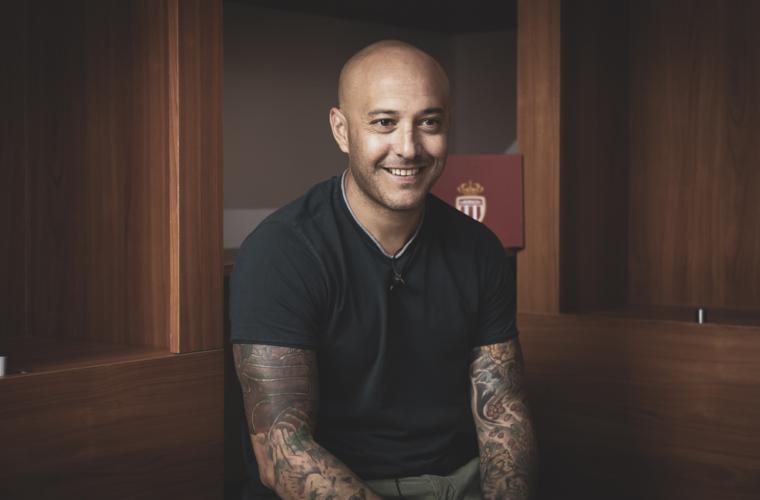 Javier Chevanton : «Je donnais ma vie sur le terrain»