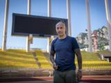 Flashback : les débuts fracassants de Javier Chevanton