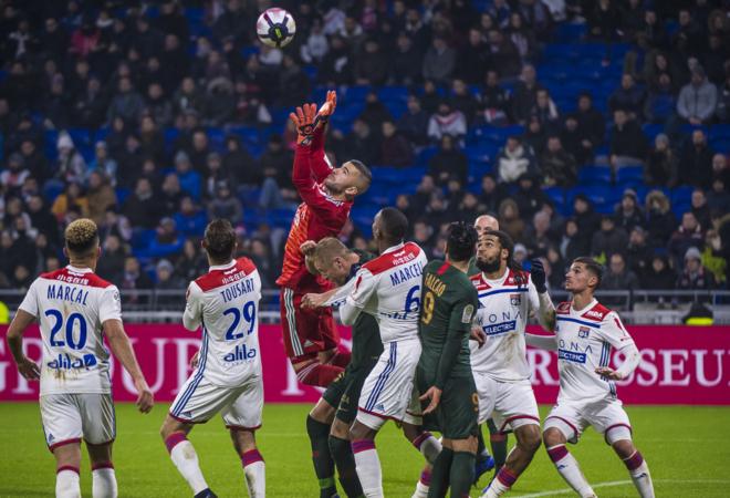 OL – AS Monaco, le film du match