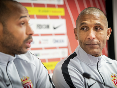 """Franck Passi: """"Coming to help AS Monaco"""""""