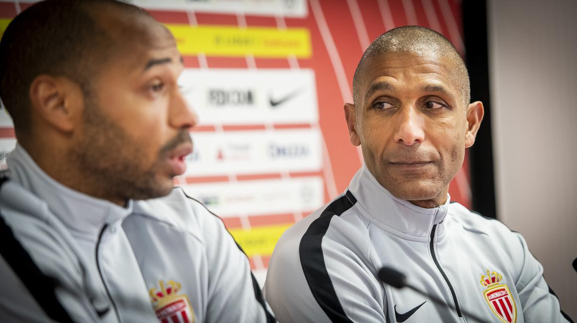 """Franck Passi: """"Dar mi ayuda al AS Monaco"""""""