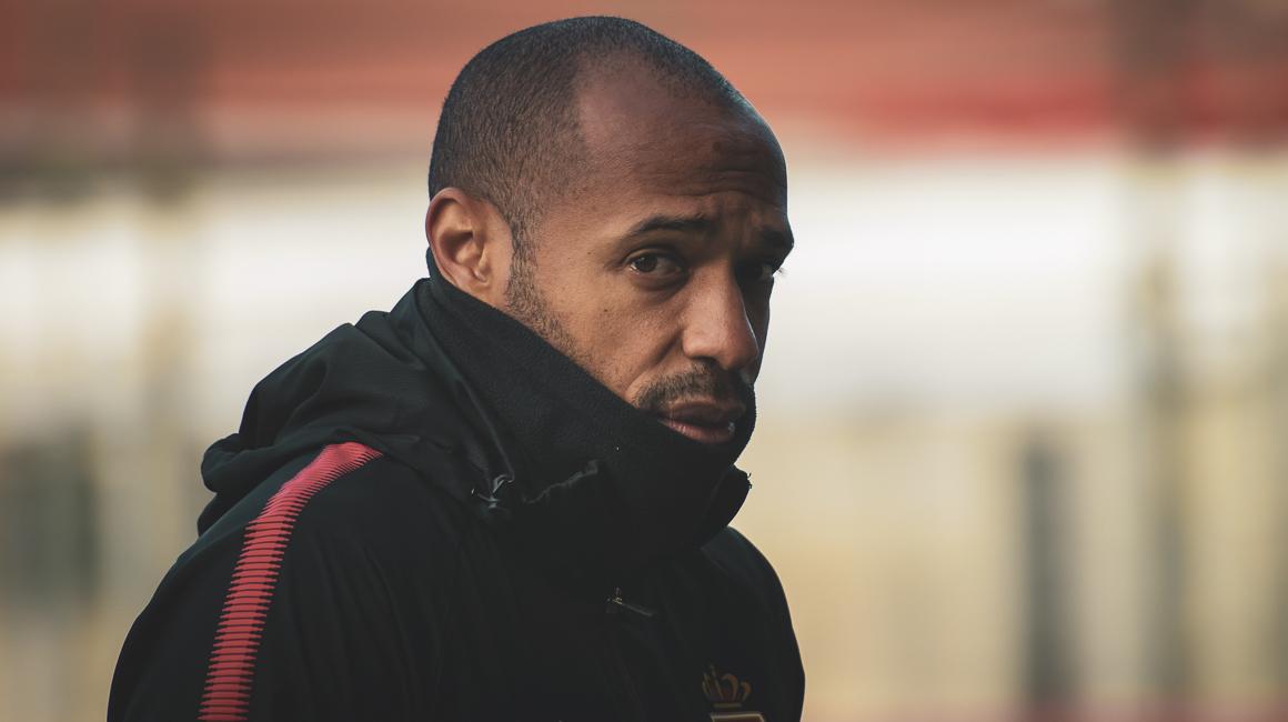 Le Zap' Déclas avant AS Monaco – Metz