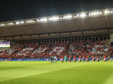 Les trois raisons d'assister au match contre Dortmund