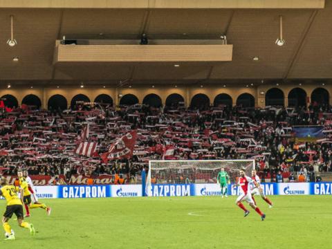 Jour de match #ASMBVB