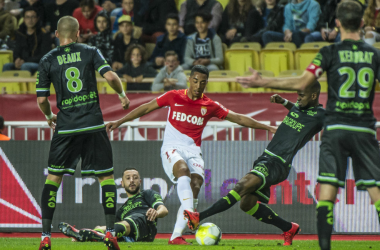 Les trois raisons d'assister à AS Monaco - Guingamp