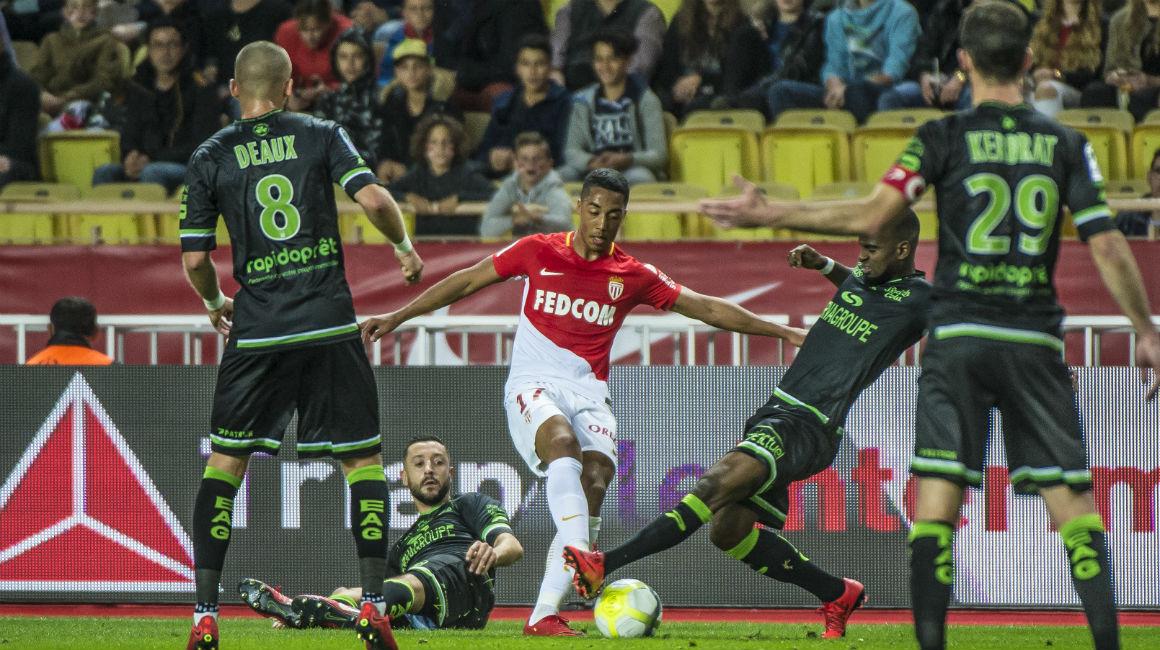Retour sur le premier AS Monaco – Guingamp