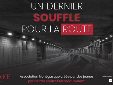 L'AS Monaco soutient l'association Be Safe Monaco