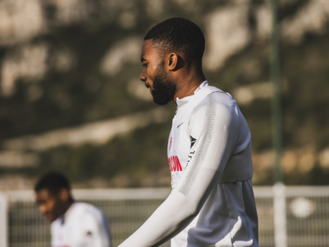 Les U20 de Moussa Sylla repris sur le fil (2-2)