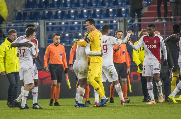 """Диего Бенальо: """"Оставаться командой"""""""