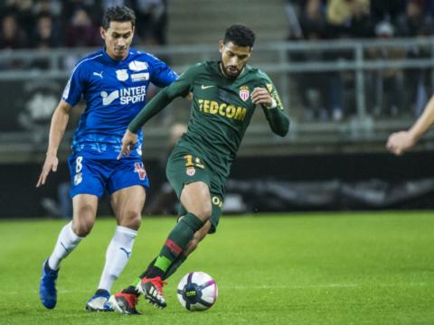 Les stats de la victoire à Amiens