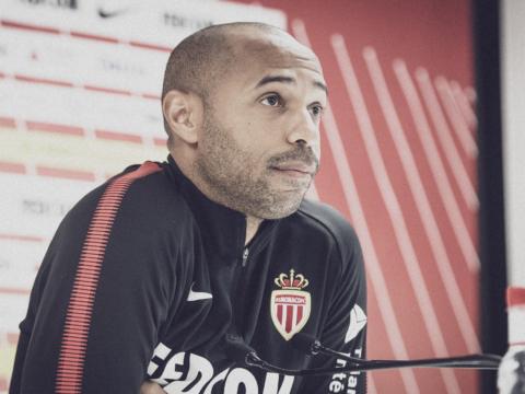 Le Zap' Déclas avant Amiens - AS Monaco
