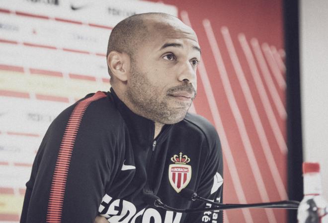 Le Zap' Déclas avant Amiens – AS Monaco