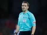 Craig Pawson au sifflet contre Dortmund