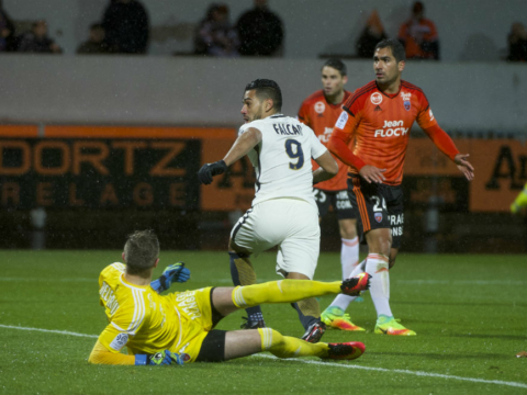 Focus on FC Lorient