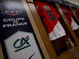 AS Canet - AS Monaco le 6 janvier à 14h15