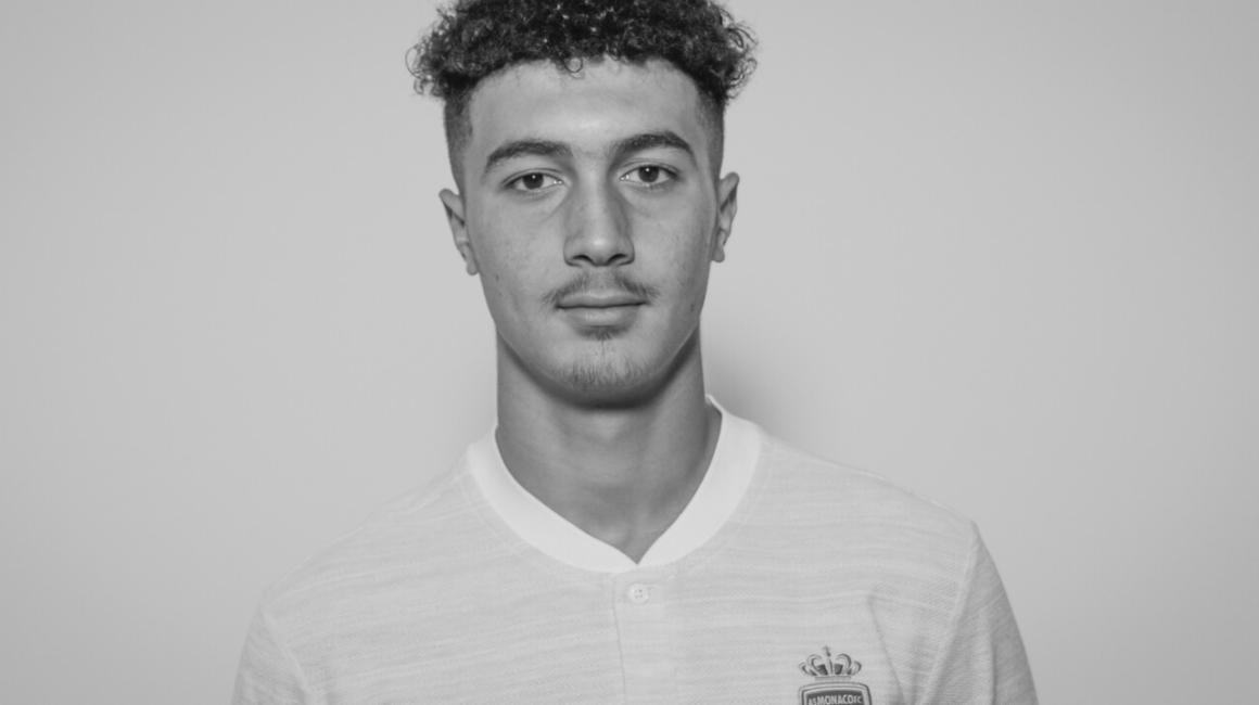 """Fouad El Maach """"L'AS Monaco m'a contacté et je n'ai pas hésité"""""""