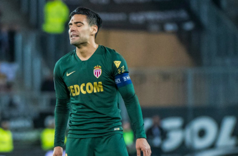 La Colombie de Falcao s'incline en quarts de finale