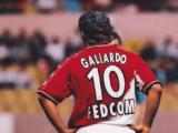 Gallardo, con el corazón en diagonal