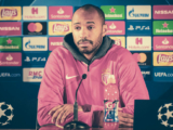 "Thierry Henry : ""Il y aura une rotation"""