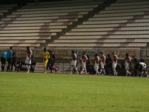 Match remis à Toulon