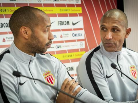 """Franck Passi : """"Apporter mon aide à l'AS Monaco"""""""