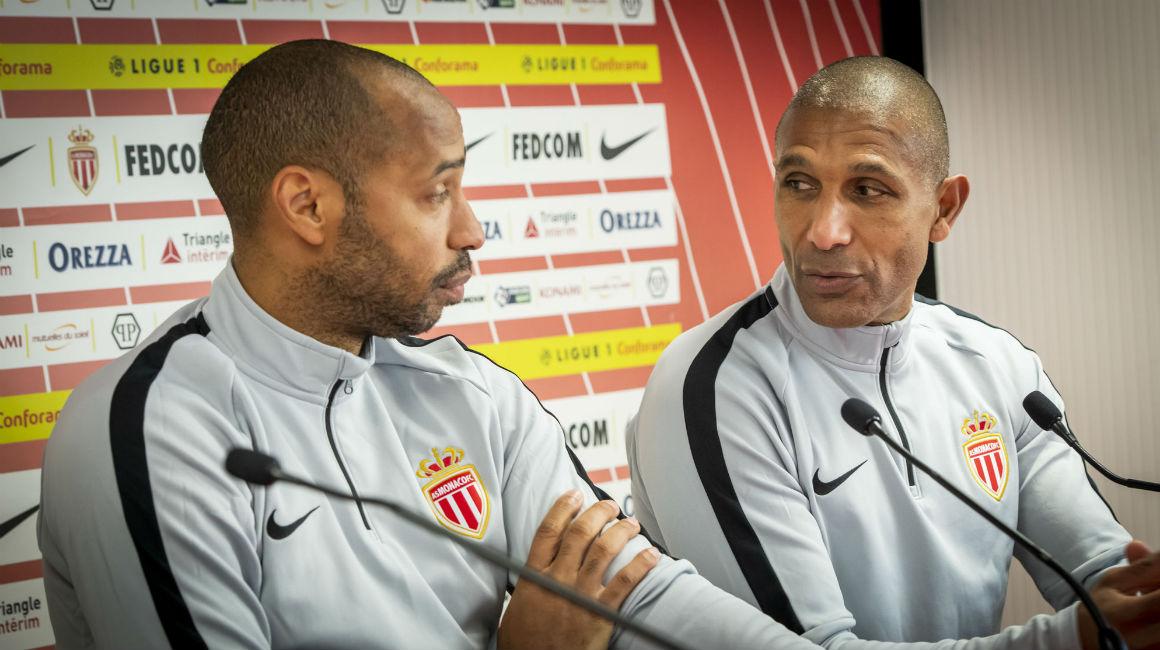 Franck Passi : «Apporter mon aide à l'AS Monaco»