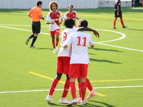 U17, suivez le match en LIVE