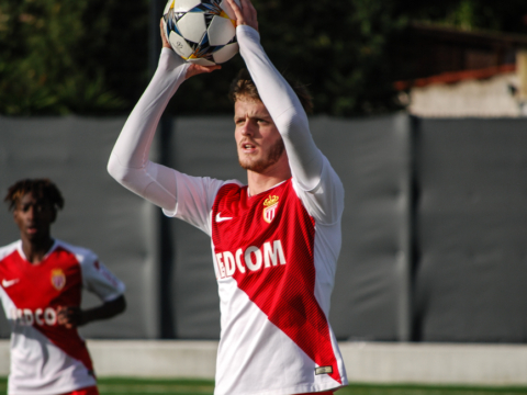 U19 : AS Monaco 1-0 GFC Ajaccio