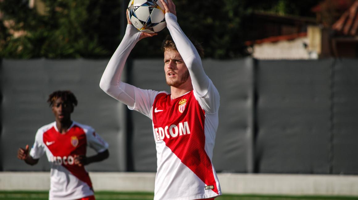 U19 : AS Monaco 1-0 GFC Ajaccio