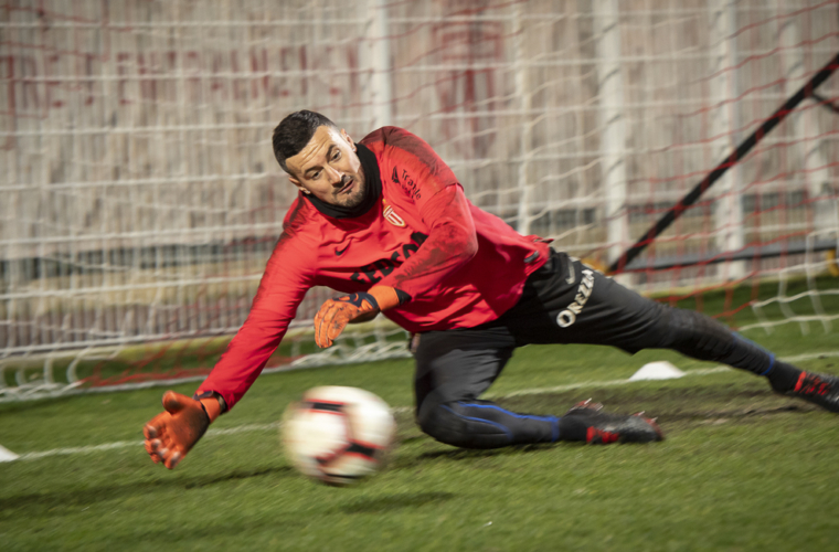 Subasic absent contre Rennes