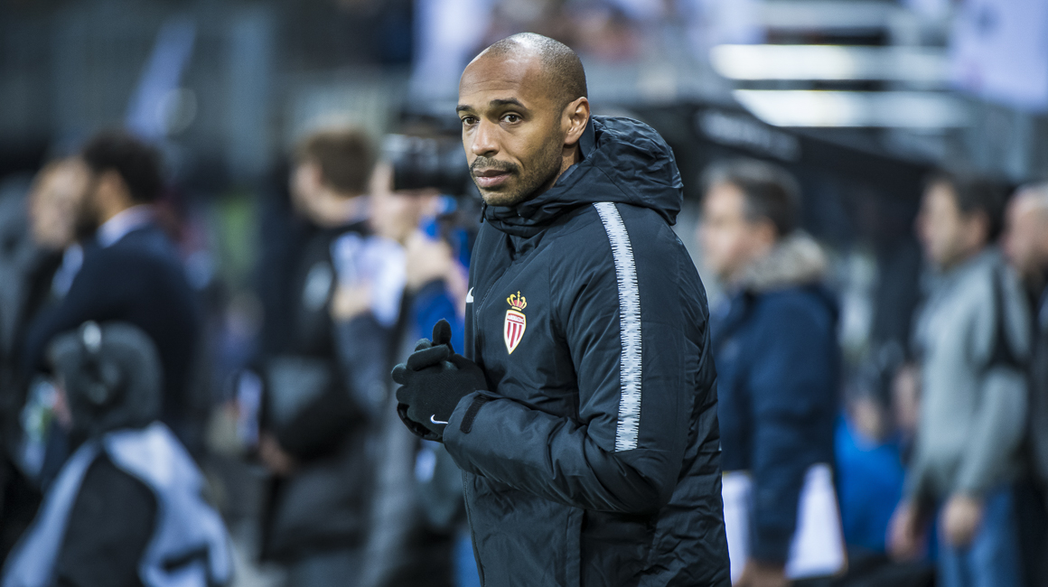 Thierry Henry statement
