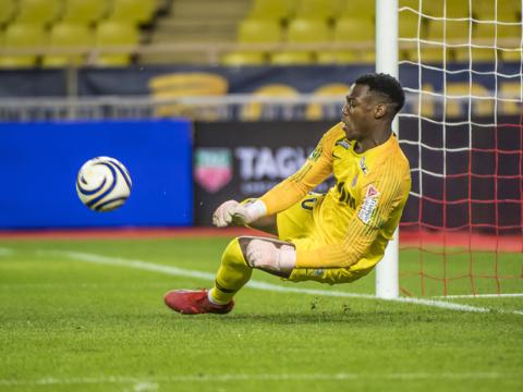 Loïc Badiashile prêté au Stade Rennais